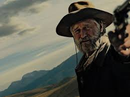 The Ballad of Lefty Brown23
