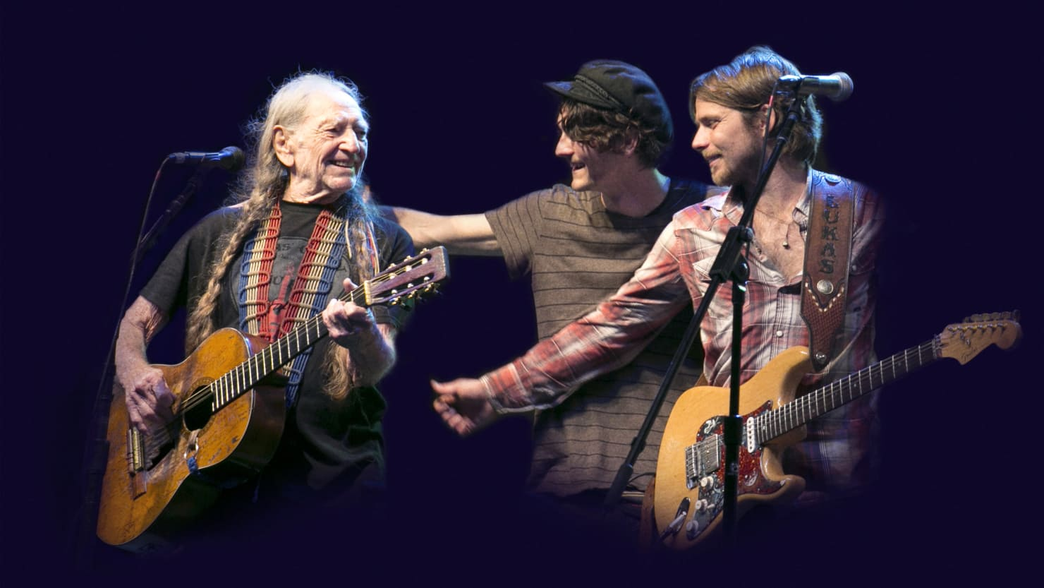 Willie Nelson and the Boys4